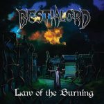 Bestialord – Law of the Burning (2018) 320 kbps