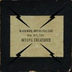 Black Rebel Motorcycle Club – Wrong Creatures (2018) 320 kbps