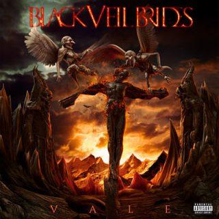 Black Veil Brides - Vale (2018) 320 kbps