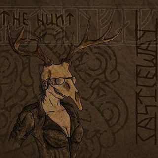 CastleWay - The Hunt (2018) 320 kbps