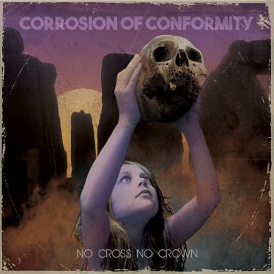 Corrosion of Conformity - No Cross No Crown (2018) 320 kbps