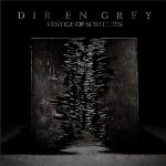 DIR EN GREY - VESTIGE OF SCRATCHES [2018] [Anthology] 320 kbps