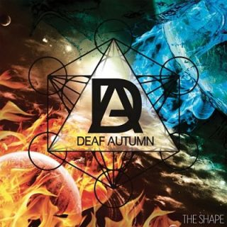 Deaf Autumn - The Shape (2018) 320 kbps