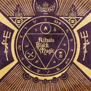Deathless Legacy - Rituals of Black Magic (2018) 320 kbps