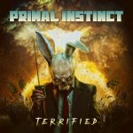 Primal Instinct - Terrified (2018) 320 kbps
