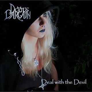 Devil's Bargain - Deal With the Devil (2018) 320 kbps