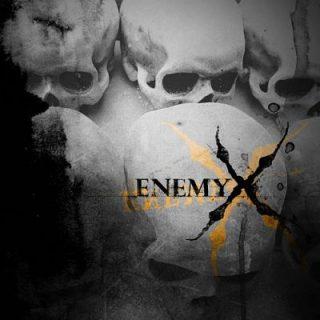 Enemy X - Enemy X (2018) 320 kbps