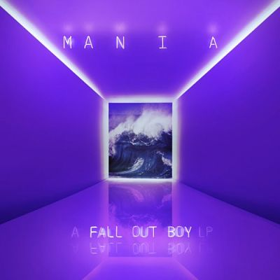 Fall Out Boy - M A N I A (2018) 320 kbps