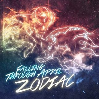 Falling Through April - Zodiac (2018) 320 kbps