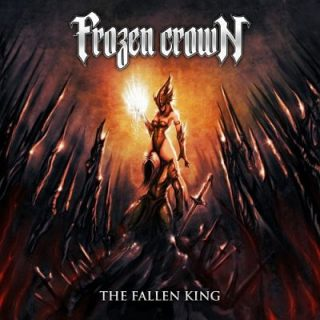Frozen Crown - The Fallen King (2018) 320 kbps
