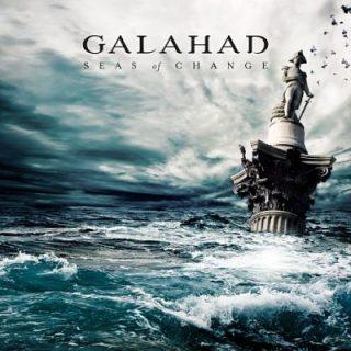 Galahad - Seas Of Change (2018) 320 kbps