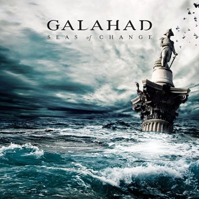 Galahad - Seas Of Change (2018) 320 kbps