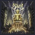 Ghost – Ceremony And Devotion [Limited Edition] [Live] (2017) 320 kbps