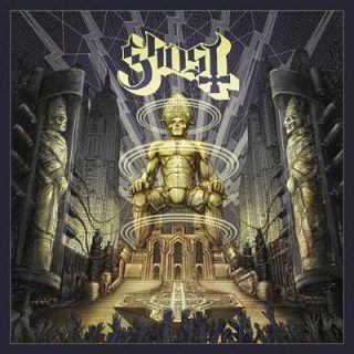 Ghost - Ceremony And Devotion [Limited Edition] [Live] (2017) 320 kbps