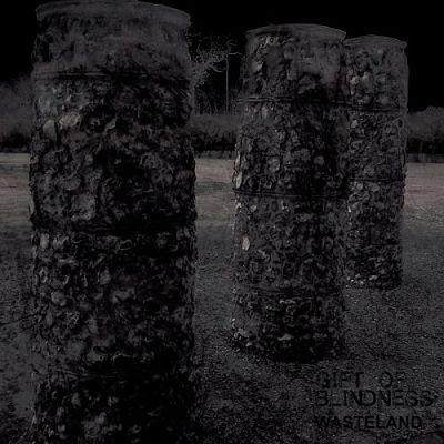 Gift Of Blindness - Wasteland (2018) 320 kbps