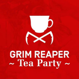 Grim Reaper Tea Party - Tea With The Reaper (2018) 320 kbps