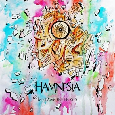 Hamnesia - Metamorphosis (2018) 320 kbps