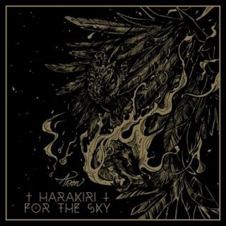 Harakiri for the Sky - Arson (2018) 320 kbps