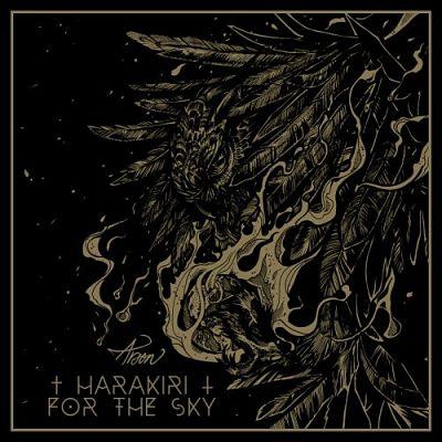 Harakiri for the Sky - Arson (2018) 320 kbps
