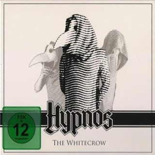 Hypnos - The Whitecrow (2017) (DVD)