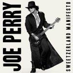 Joe Perry – Sweetzerland Manifesto (2018) 320 kbps