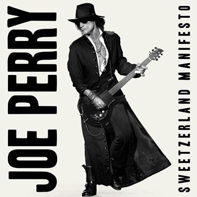 Joe Perry - Sweetzerland Manifesto (2018) 320 kbps