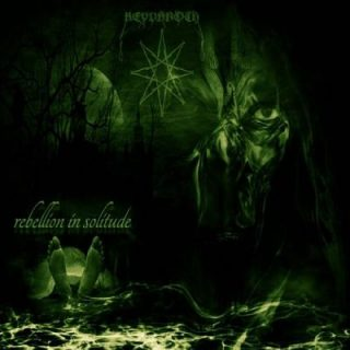 Keyvanoth - Rebellion in Solitude (2018) 320 kbps