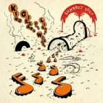 King Gizzard & The Lizard Wizard - Gumboot Soup (2017) 320 kbps