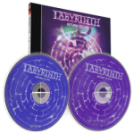 Labyrinth – Return to Live (Japanese Edition) (2018) 320 kbps + Scans