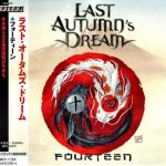 Last Autumn's Dream - Fourteen (Japanese Edition) (2017) 320 kbps