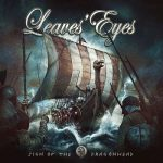 Leaves' Eyes - Sign of the Dragonhead (2018) 320 kbps