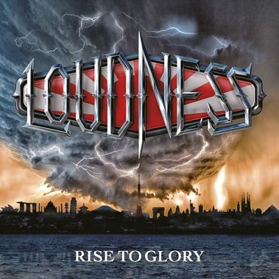 Loudness - Rise to Glory (2018) 320 kbps