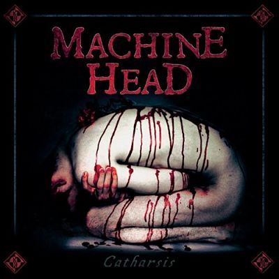 Machine Head - Catharsis (2018) 320 kbps