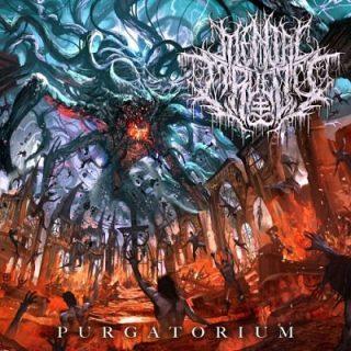 Mental Cruelty - Purgatorium (2018) 320 kbps