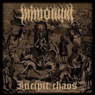Mimorium - Incipit Chaos (2018) 320 kbps