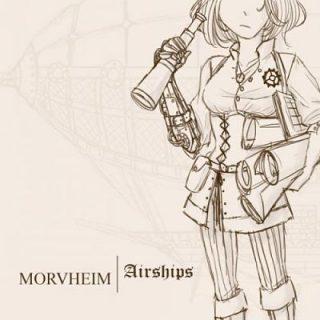 Morvheim - Airships (2018) 320 kbps