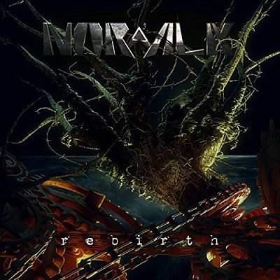 Norwalk - Rebirth (2017) 320 kbps