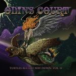 Odin's Court - Turtles All the Way Down, Vol. II (2018) 320 kbps