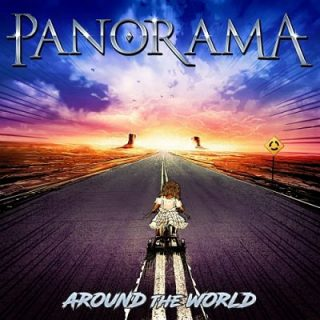 Panorama - Around the World (2018) 320 kbps