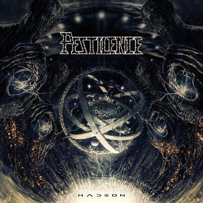 Pestilence - Hadeon (2018) 320 kbps