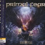 Primal Fear – Best Of Fear (2CD) [Japanese Edition] (2017) 320 kbps