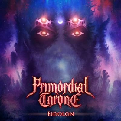 Primordial Throne - Eidolon (2018) 320 kbps