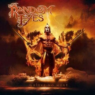 Random Eyes - Grieve No More (2018) 320 kbps