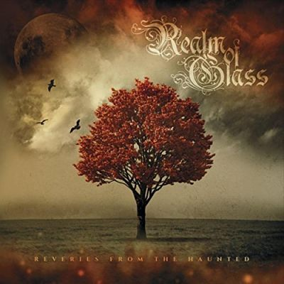 Realm Of Glass - Reveries From The Haunted (2018) 320 kbps