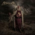 Rebellion – A Tragedy in Steel, Pt. II: Shakespeare's King Lear (2018) 320 kbps