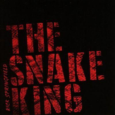Rick Springfield - The Snake King (2018) 320 kbps