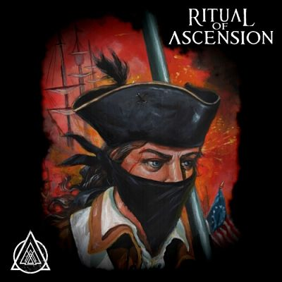 Ritual of Ascension - Road to Rebellion (2018) 320 kbps