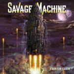 Savage Machine - Abandon Earth (2018) 320 kbps