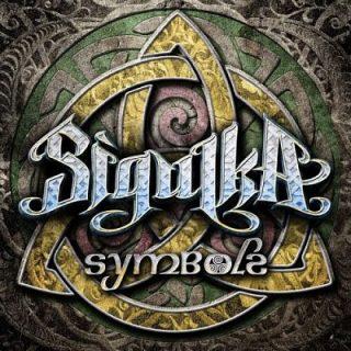 Sigulka - Symbols (2018) 320 kbps