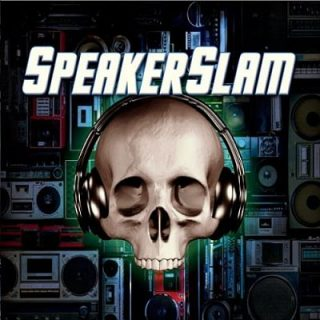 Speakerslam - Speakerslam (2018) 320 kbps